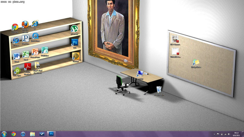 Cool Desktop Wallpaper This Is Nice Idea How To Improve Your Desktop