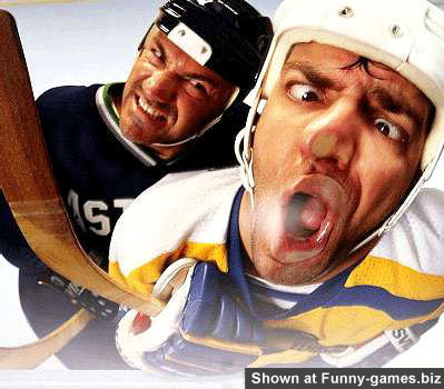Hockey Hit picture