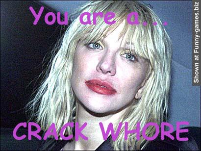 Crack Whore picture
