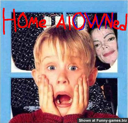 Home Alone picture