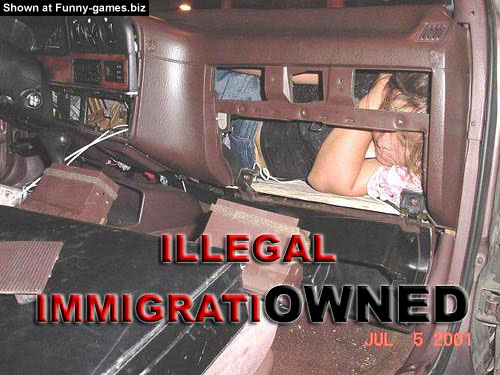 Immigration Owned picture