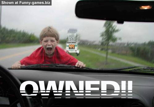 Kid Owned Car picture
