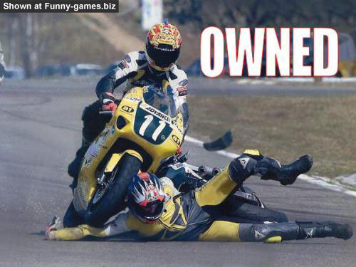 Motorcycle Owned picture