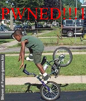 Pwned Bike picture