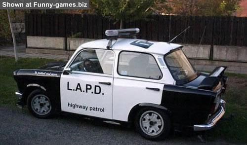 L.a.p.d picture