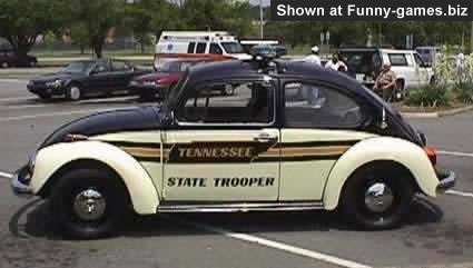 Trooper picture