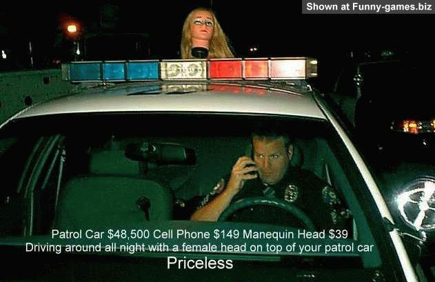 Police Priceless picture