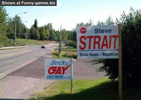 Strait picture