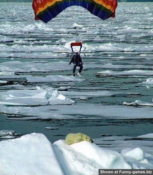 Bad Parachute picture