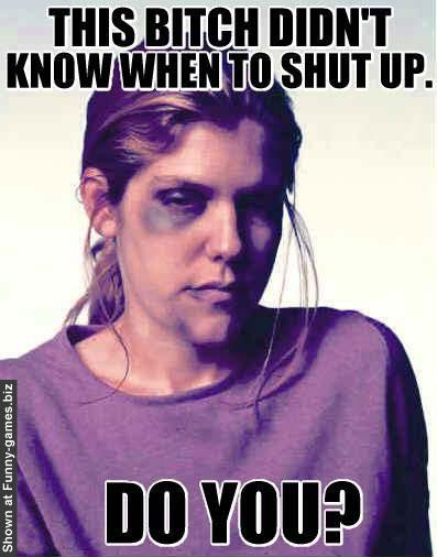 Bitch Shut Up picture