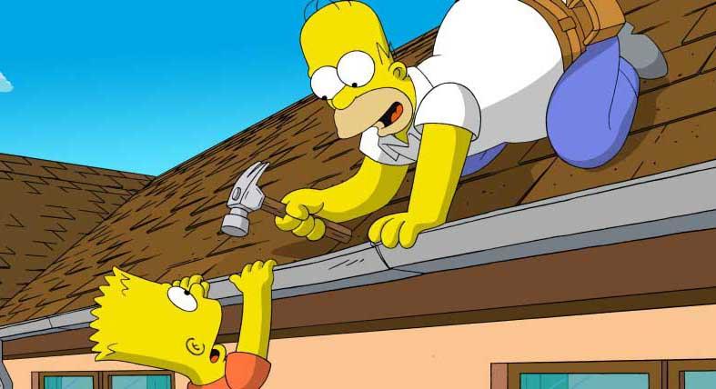 Homer Handyman picture