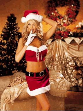 Santas Daugther picture