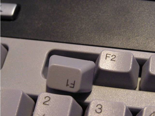 Terrible F1 Accident picture