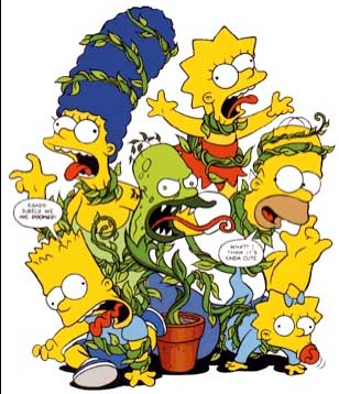 Homers Plant picture
