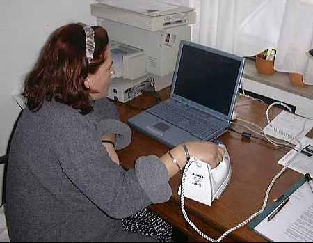 Ladies Computer Course picture