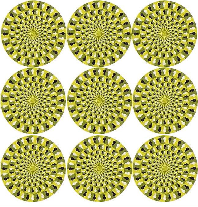 Spinning Spirals picture