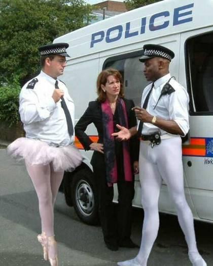 Ballet Course picture