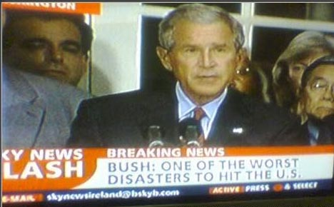 News About Bush picture