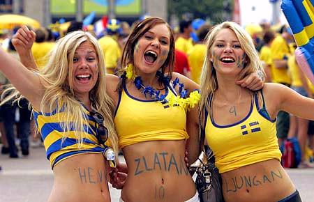 Swedish Girls picture