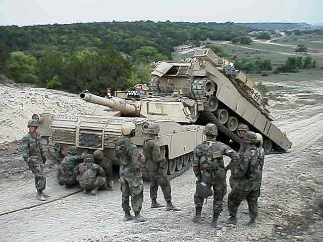 Tank Accident picture