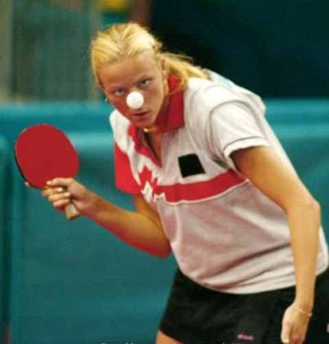 Table Tennis Photo picture
