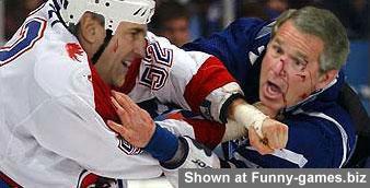 Bush Fighting picture