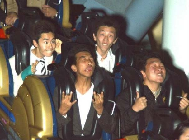 The Roller Coaster picture