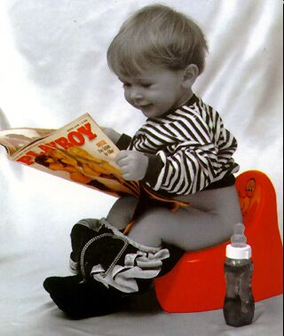 Baby Playboy picture
