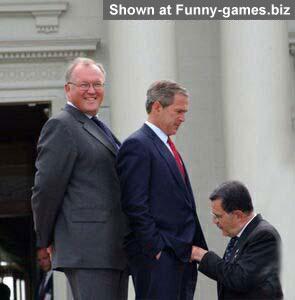 Bush Penis picture
