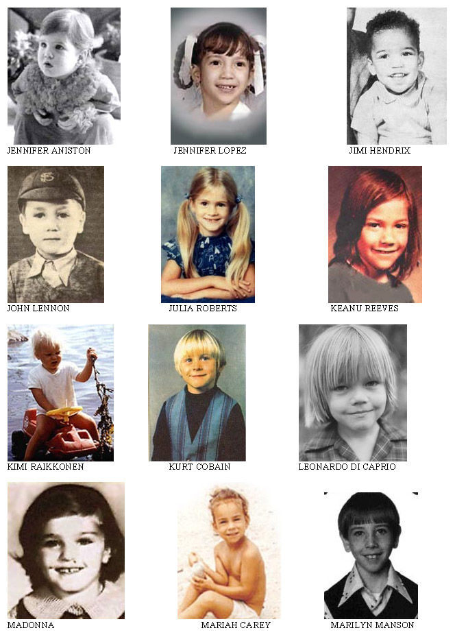 Childhood Photos picture