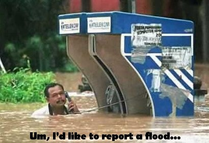 Flood Report picture
