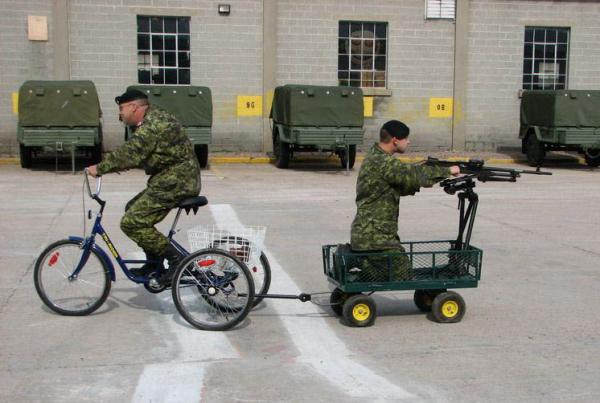 Military Budget Cuts picture