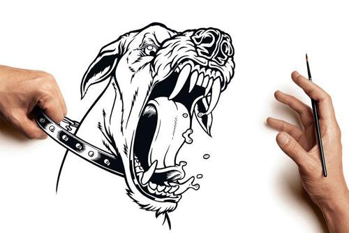 Rabid Dog picture