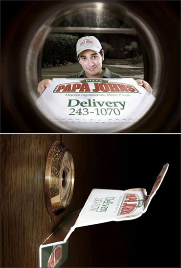 Cool Papa Johns picture