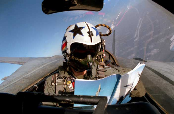 Combat Pilot picture