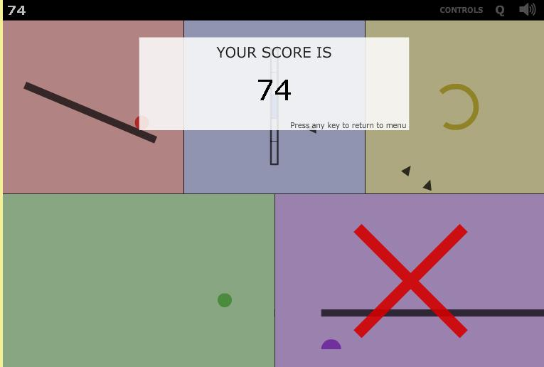 Multitask 2 - High Scores