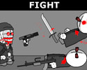 Fight Cartoons
