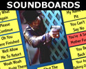 Soundboards Cartoons