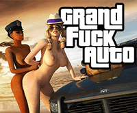 Grand Fuck Auto