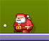 60 seconds santa run arcade side scroller game