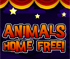 Animals Home Free