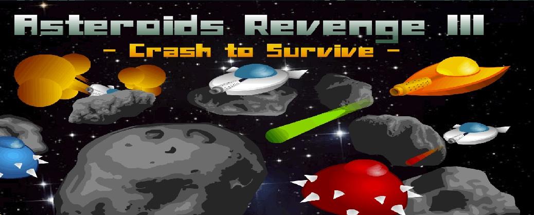 Astroids Revenge