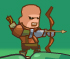 Use your archery skills to defeat the evil force!
