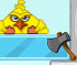 chicken house 2 puzzle removal game physics
