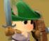 side-scrolling coffee break hero action RPG