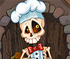 Creepy Cooking