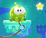 Take Om Nom on a new magical puzzle adventure.