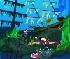 Cute Diver Aquarium
