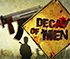 decay of men action shooting game