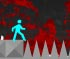 Hard Platformer Spikes Gory Deaths